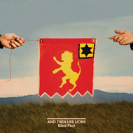 And Then Like Lions (CD)