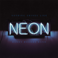 Nothing Shines Like Neon (CD)