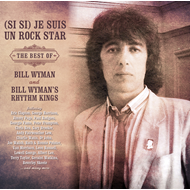 Produktbilde for (Si Si) Je Suis Un Rock Star - The Best Of Bill Wyman And Bill Wyman's Rhythm Kings (2CD)
