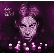 The Many Faces Of Prince (3CD)