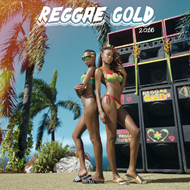 Reggae Gold 2016 (2CD)