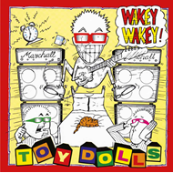 Wakey Wakey! - Limited Digipack Edition (CD)