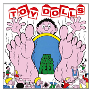 Fat Bob's Feet - Limited Digipack Edition (CD)