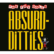 Absurd-Ditties - Limited Digipack Edition (CD)