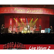Be Bop A Luba Live Volym 2 (CD)