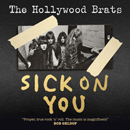 Sick On You (2CD)
