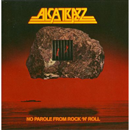 No Parole From Rock 'N' Roll (CD)