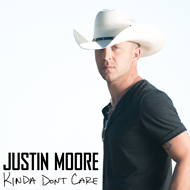 Kinda Don't Care (CD)