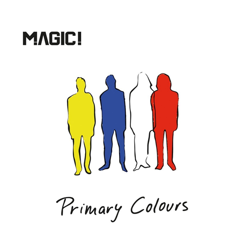 Primary Colours (CD)