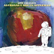 Astronaut Meets Appleman (CD)