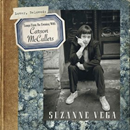 Lover, Beloved: Songs From An Evening With Carson McCullers (CD)