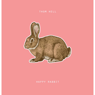 Happy Rabbit (CD)