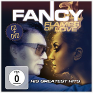 Flames Of Love - His Greatest Hits (2CD+DVD)