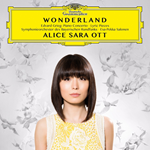 Alice Sara Ott - Wonderland (CD)