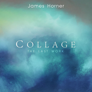Horner: Collage - The Last Work (CD)
