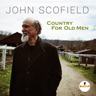 Country For Old Men (CD)