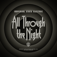 All Through The Night (CD)