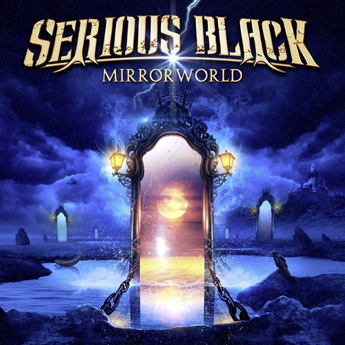 Mirrorworld - Limited Digipack Edition (CD)