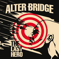 Produktbilde for The Last Hero (CD)