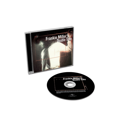 Frankie Miller's Double Take (CD)