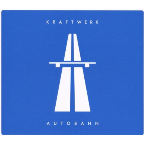 Autobahn (Remastered) (CD)