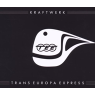 Trans Europa Express (Remastered) (CD)