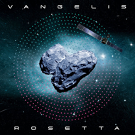 Produktbilde for Rosetta (CD)