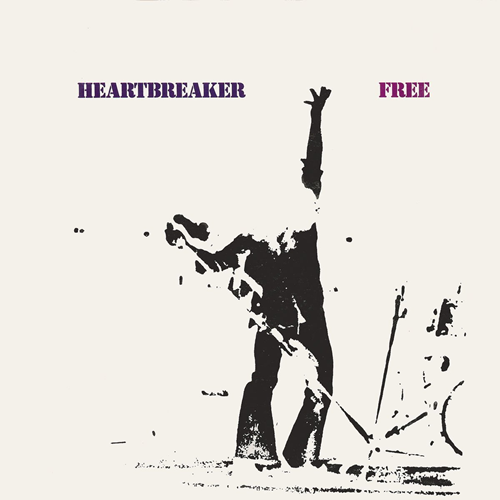 Heartbreaker (Remastered) (CD)