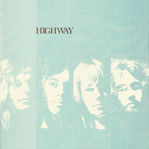 Highway (Remastered) (CD)