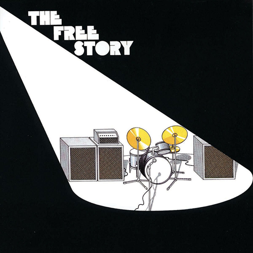 The Free Story (Remastered) (CD)