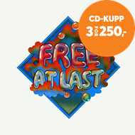 Produktbilde for Free At Last (Remastered) (CD)