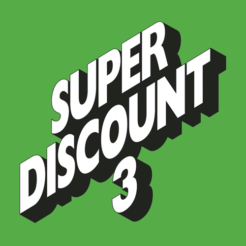 Super Discount 3 (CD)