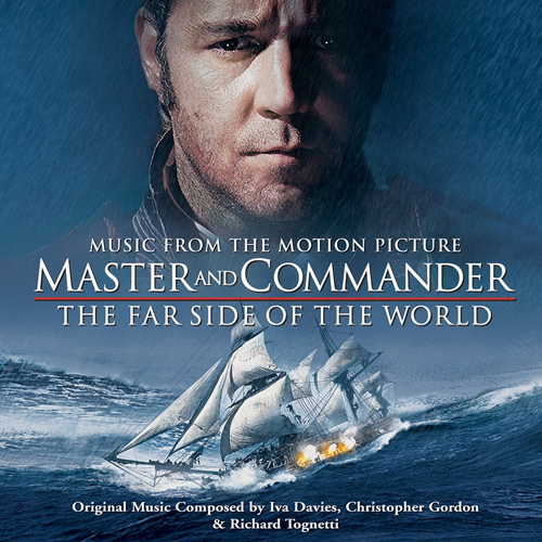 Master And Commander: The Far Side Of The World - Music From The Motion Picture (CD)