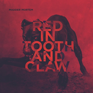 Red In Tooth And Claw (CD)