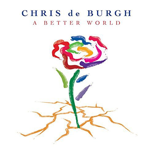 A Better World (CD)