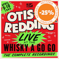 Produktbilde for Live At The Whisky A Go Go: The Complete Recordings (6CD)