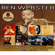 The Complete Recordings: 1952-1959 (4CD)