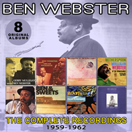 The Complete Recordings: 1959-1962 (4CD)
