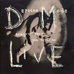 Songs Of Faith And Devotion - Live (CD)