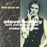 Make Me Smile - The Best Of (CD)