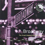 Broadway: The Great Original Cast Recordings (2CD)