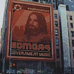 Government Music (CD)