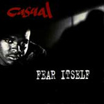 Fear Itself (CD)