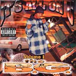 It's All On U - Vol. 1 (CD)