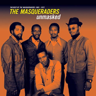 Unmasked - The Best Of (CD)