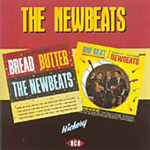 Bread Butter/Big Beat (CD)