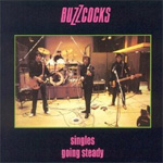 Singles Going Steady (Remastered) (CD)