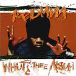 Whut? Thee Album (CD)