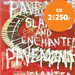 Produktbilde for Slanted And Enchanted (CD)
