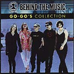 VH1 Behind The Music: The Go-Go's Collection (CD)